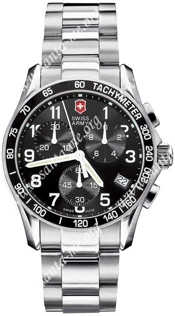 Swiss Army Chrono Classic Mens Wristwatch V251122