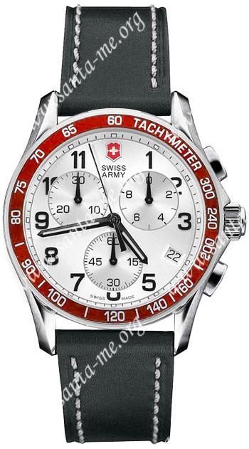 Swiss Army Chrono Classic Mens Wristwatch V251125