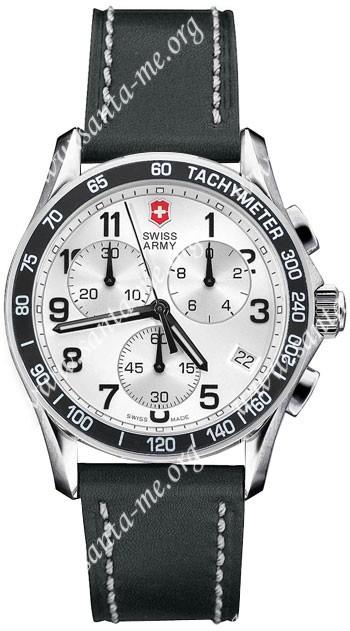 Swiss Army Chrono Classic Mens Wristwatch V251126