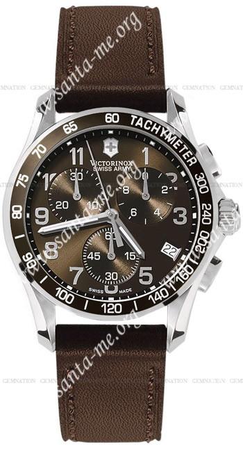 Swiss Army Chrono Classic Mens Wristwatch V251151