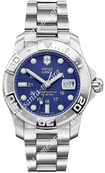 Swiss Army Dive Master 500 Mens Wristwatch V251173