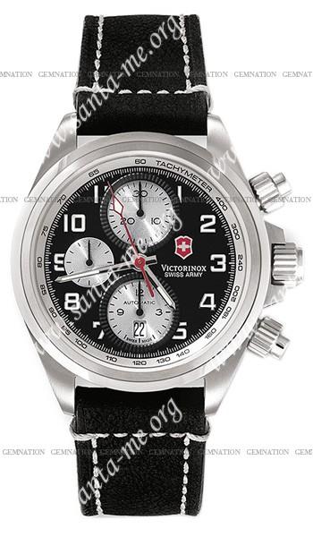 Swiss Army ChronoPro Mens Wristwatch V251187