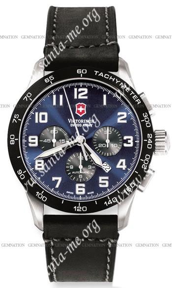 Swiss Army AirBoss Mach 6 Mens Wristwatch V251188