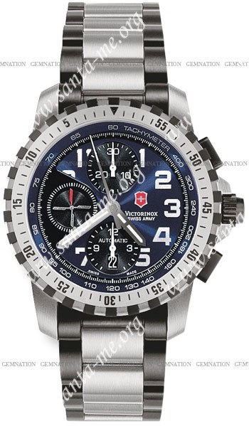 Swiss Army Alpnach Mens Wristwatch V251194