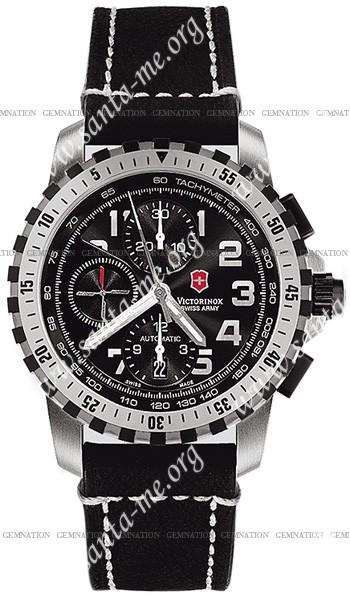 Swiss Army Alpnach Mens Wristwatch V251195
