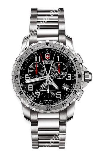 Swiss Army Alpnach Mens Wristwatch V251196