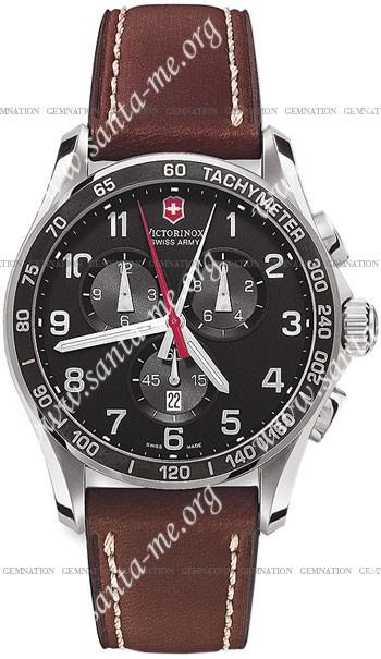 Swiss Army Chrono Classic XLS Mens Wristwatch V251198
