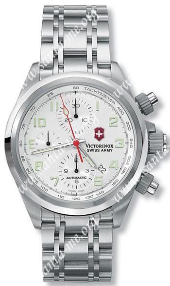 Swiss Army ChronoPro Mens Wristwatch V25159