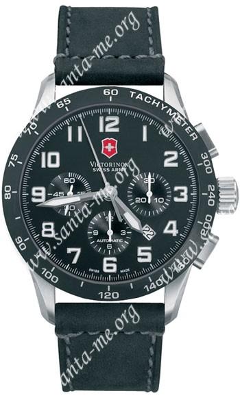 Swiss Army AirBoss Mach 6 Mens Wristwatch V25783
