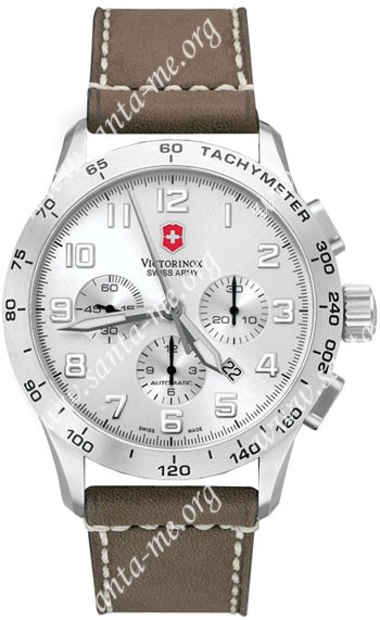 Swiss Army AirBoss Mach 6 Mens Wristwatch V25784