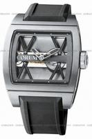 Corum Ti-Bridge Mens Wristwatch 007.400.06-F371.0000
