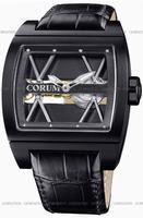 Corum Ti-Bridge Mens Wristwatch 007.400.94-0F81.0000