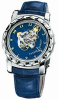 Ulysse Nardin Freak Mens Wristwatch 010-88