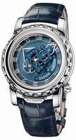 Ulysse Nardin Freak Blue Phantom Mens Wristwatch 020-81