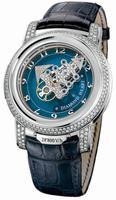 Ulysse Nardin Freak Mens Wristwatch 029-80