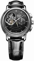 Zenith Chronomaster T Open Mens Wristwatch 03.0240.4021-22.C495
