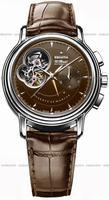 Zenith Chronomaster T Open Mens Wristwatch 03.0240.4021-75.C496
