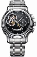 Zenith Chronomaster T Open Mens Wristwatch 03.0240.4021.21.M240