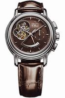 Zenith Chronomaster T Open Mens Wristwatch 03.0240.4021.72.C496