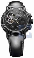 Zenith Chronomaster T Open Mens Wristwatch 03.0240.4021.95.C614