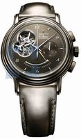 Zenith Chronomaster T Open Mens Wristwatch 03.0240.4021.96.C616