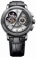 Zenith Chronomaster T Open Grande Date Mens Wristwatch 03.0240.4039.01.C610