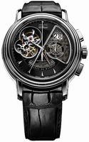 Chronomaster T Open Grande Date