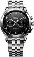 Zenith Class El Primero Mens Wristwatch 03.0510.4002.21.M510