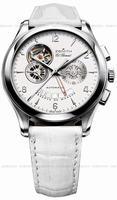 Zenith Class Open El Primero Mens Wristwatch 03.0510.4021-02.C664
