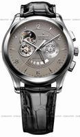 Zenith Class Open El Primero Mens Wristwatch 03.0510.4021-76.C492
