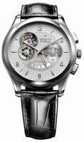Zenith Class Open El Primero Mens Wristwatch 03.0510.4021.02.C492