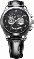 Zenith Class Open El Primero Mens Wristwatch 03.0510.4021.21.C492