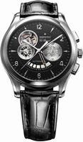 Zenith Class Open El Primero Mens Wristwatch 03.0510.4021.22.C492