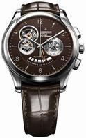 Zenith Class Open El Primero Mens Wristwatch 03.0510.4021.75.C491