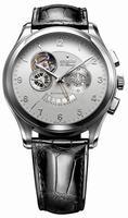Zenith Grand Class Open El Primero Mens Wristwatch 03.0520.4021.02.C492
