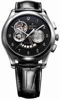 Zenith Class Open El Primero Mens Wristwatch 03.0520.4021.22.C492