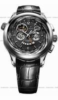 Zenith Grande Class Traveller Multicity Mens Wristwatch 03.0520.4037-22.C660
