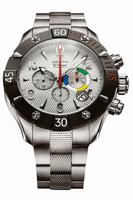Zenith Defy Classic Chrono Aero Mens Wristwatch 03.0526.4000.01.M526