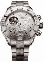 Zenith Defy Classic Open El Primero Mens Wristwatch 03.0526.4021.01.M526