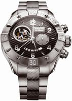 Zenith Defy Classic Open El Primero Mens Wristwatch 03.0526.4021.21.M526