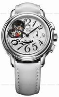 Zenith Star Open El Primero Ladies Wristwatch 03.1230.4021-31.C546