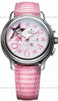 Zenith Chronomaster Star Sky Open Ladies Wristwatch 03.1230.4021-70.C515