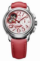 Zenith Star Open El Primero Ladies Wristwatch 03.1230.4021.01.C538
