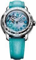 Zenith Baby Star Sea Open Elite Ladies Wristwatch 03.1233.4021.81.C629