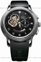 Zenith Chronomaster XXT Open Mens Wristwatch 03.1260.4021-21.R529