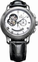 Zenith Chronomaster XXT Open Mens Wristwatch 03.1260.4021.01.C