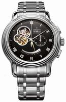 Zenith Chronomaster XXT Open Mens Wristwatch 03.1260.4021.21.M1260