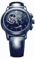 Zenith Chronomaster XXT Open Mens Wristwatch 03.1260.4021.97.C618