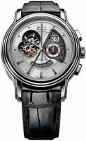 Zenith Chronomaster XXT Open Mens Wristwatch 03.1260.4039-01.C611