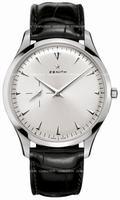 Zenith Elite Ultra Thin Mens Wristwatch 03.2010.681-01.C493